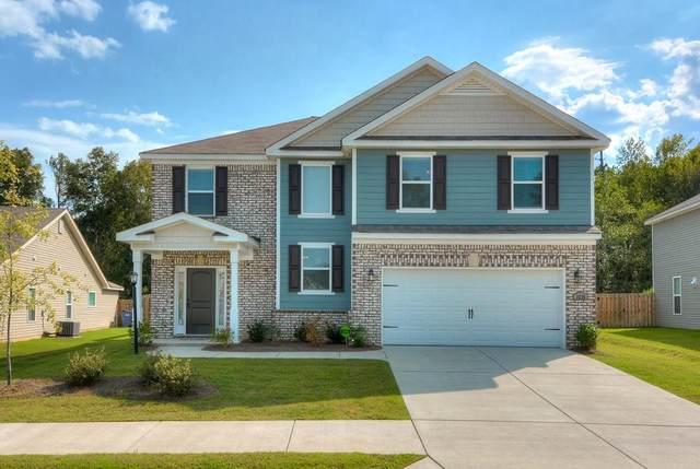 3236 Alexandria Drive, Grovetown, GA 30813 (MLS #452278) :: REMAX Reinvented | Natalie Poteete Team