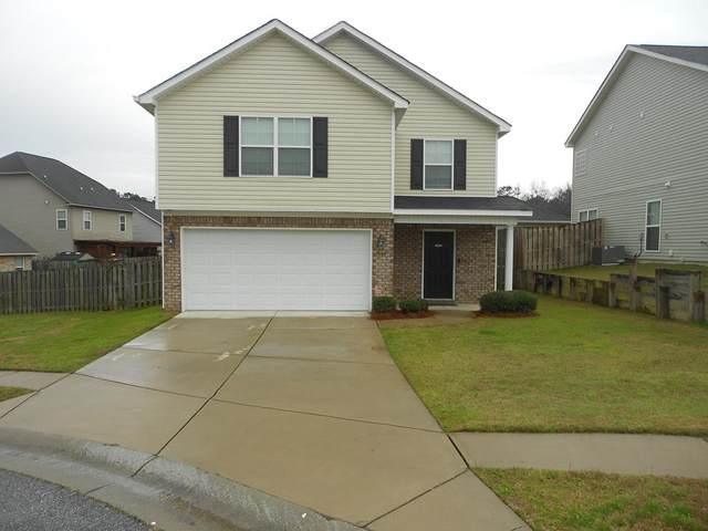 3404 Buckden Court, Augusta, GA 30909 (MLS #452279) :: REMAX Reinvented | Natalie Poteete Team