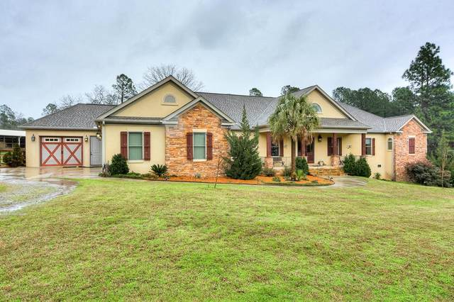 770 Fox Lair Drive, Beech Island, SC 29842 (MLS #452286) :: RE/MAX River Realty