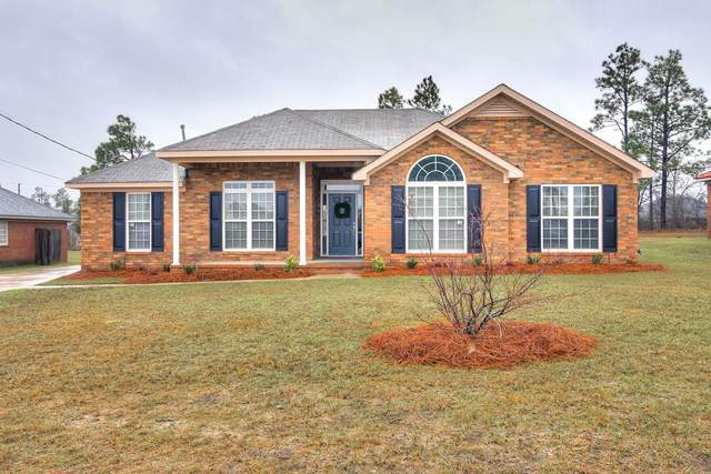 1461 Brookstone Road, Hephzibah, GA 30815 (MLS #452295) :: Young & Partners