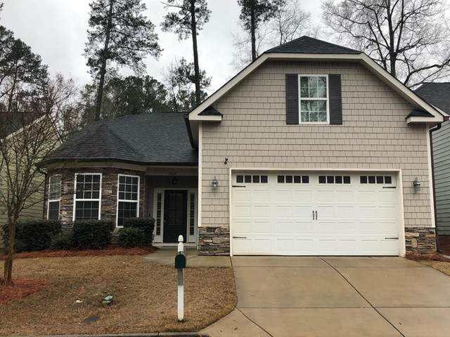 2622 Sherborne Court, Augusta, GA 30909 (MLS #452298) :: Young & Partners