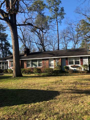 1004 SW Hitchcock Driive, Aiken, SC 29803 (MLS #452307) :: Better Homes and Gardens Real Estate Executive Partners