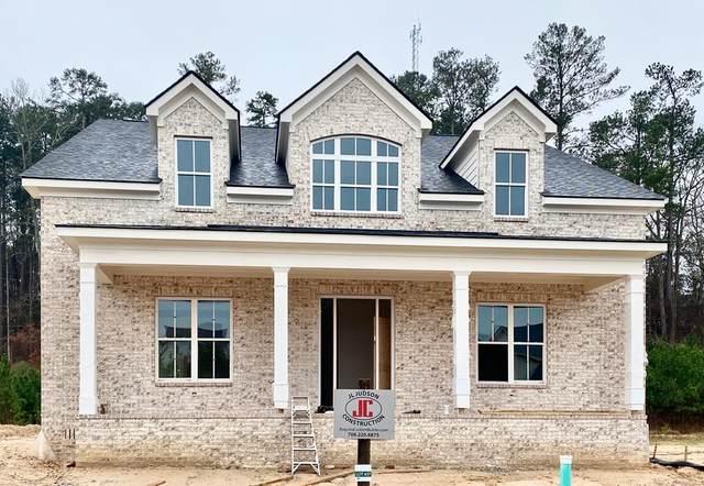 223 Hornsby Lane, Evans, GA 30809 (MLS #452320) :: Southeastern Residential