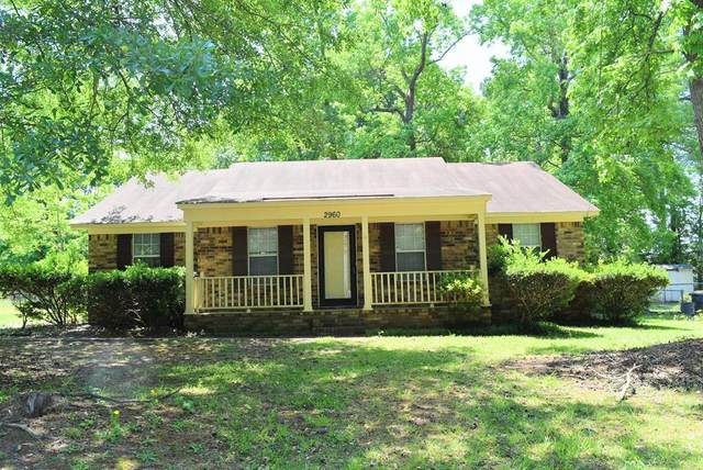 2960 Glenn Hills Drive, Augusta, GA 30906 (MLS #452342) :: Better Homes and Gardens Real Estate Executive Partners