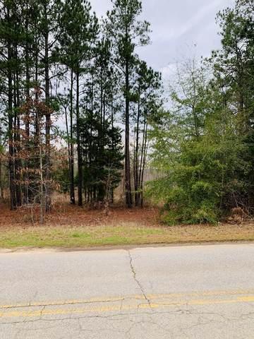 0 Adams Chapel Road, Dearing, GA 30808 (MLS #452365) :: Southeastern Residential