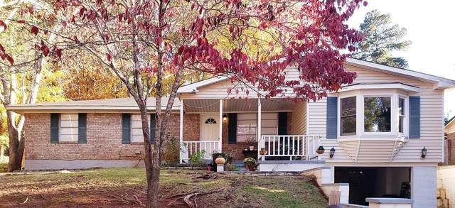 4086 Briarwood Drive, Martinez, GA 30907 (MLS #452366) :: Young & Partners