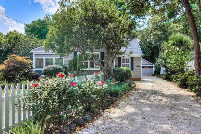 251 SW Newberry Street, Aiken, SC 29801 (MLS #452385) :: Shannon Rollings Real Estate