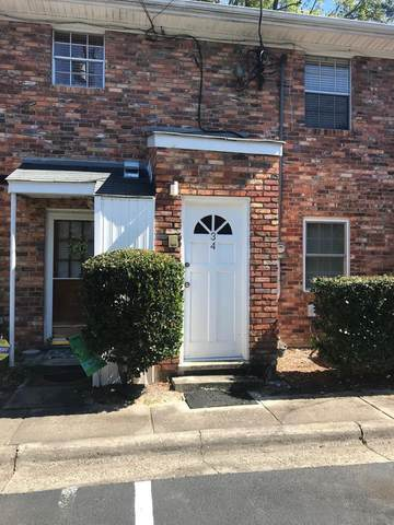 2846 Walton Way #34, Augusta, GA 30909 (MLS #452406) :: REMAX Reinvented | Natalie Poteete Team