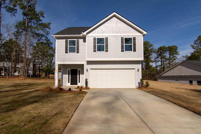 265 Anneswood Drive, Martinez, GA 30907 (MLS #452410) :: RE/MAX River Realty