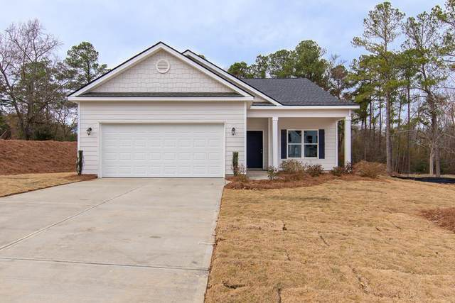 267 Anneswood Drive, Martinez, GA 30907 (MLS #452411) :: RE/MAX River Realty