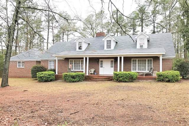5776 Zebina Road, Wrens, GA 30833 (MLS #452412) :: Better Homes and Gardens Real Estate Executive Partners