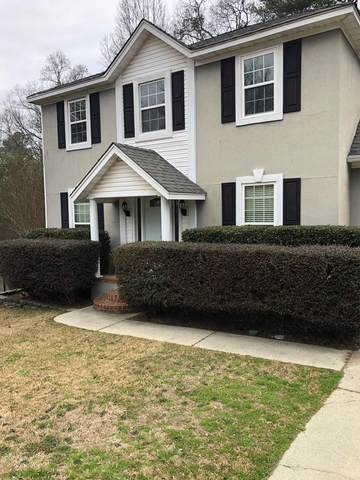 4619 Country Meadows Court, Martinez, GA 30907 (MLS #452421) :: Shannon Rollings Real Estate