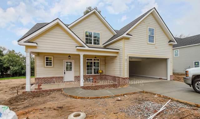 438 Vaughn Road, Martinez, GA 30907 (MLS #452436) :: RE/MAX River Realty