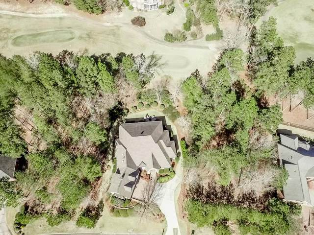 242 Golden Oak Drive, Aiken, SC 29803 (MLS #452444) :: REMAX Reinvented | Natalie Poteete Team