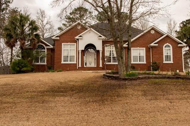 5337 Windmill Pkwy, Evans, GA 30907 (MLS #452456) :: Shannon Rollings Real Estate