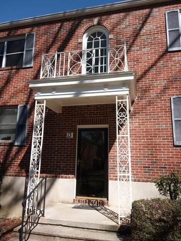 501  13A Milledge Road 13A, Augusta, GA 30904 (MLS #452471) :: REMAX Reinvented | Natalie Poteete Team