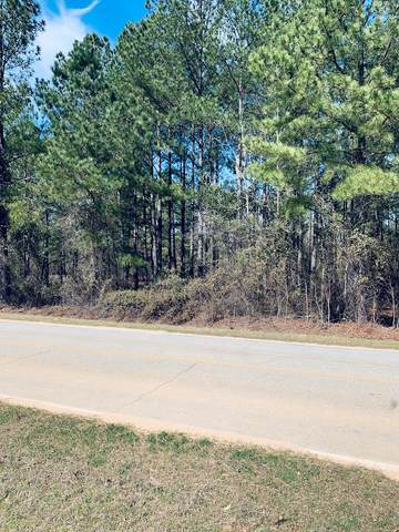 2 Adams Chapel Road, Dearing, GA 30808 (MLS #452498) :: RE/MAX River Realty