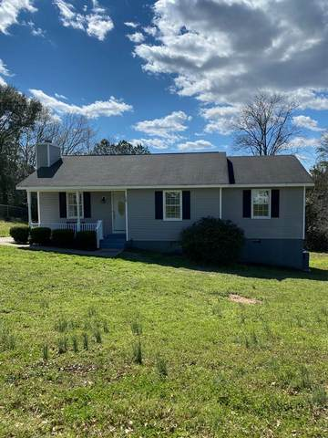 128 Rosemary Lane, North Augusta, SC 29841 (MLS #452512) :: RE/MAX River Realty