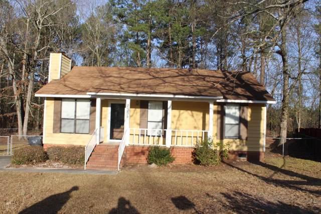 2335 Lory Court, Augusta, GA 30906 (MLS #452536) :: REMAX Reinvented | Natalie Poteete Team
