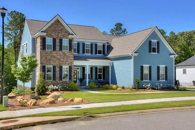 4324 Sabal Drive, Evans, GA 30809 (MLS #452554) :: REMAX Reinvented | Natalie Poteete Team