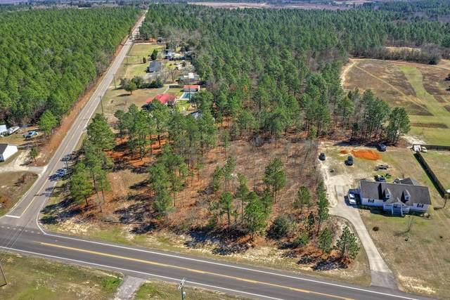 - N Columbia Hwy N, Aiken, SC 29805 (MLS #452561) :: Shannon Rollings Real Estate