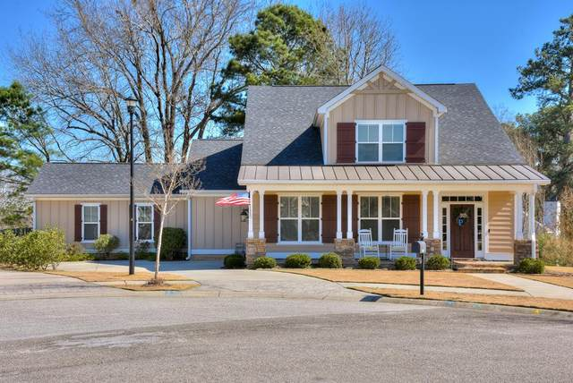 853 Tyler Parkway, Grovetown, GA 30813 (MLS #452563) :: Better Homes and Gardens Real Estate Executive Partners