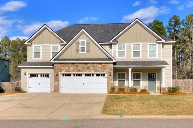 405 Purbeck Lane, Martinez, GA 30809 (MLS #452564) :: Young & Partners