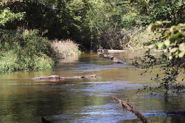 1175 Farmers Bridge Road, Keysville, GA 30816 (MLS #452608) :: REMAX Reinvented | Natalie Poteete Team