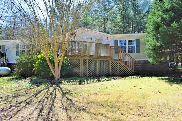 1080 Colvin Kennedy Road, Lincolnton, GA 30817 (MLS #452619) :: Better Homes and Gardens Real Estate Executive Partners