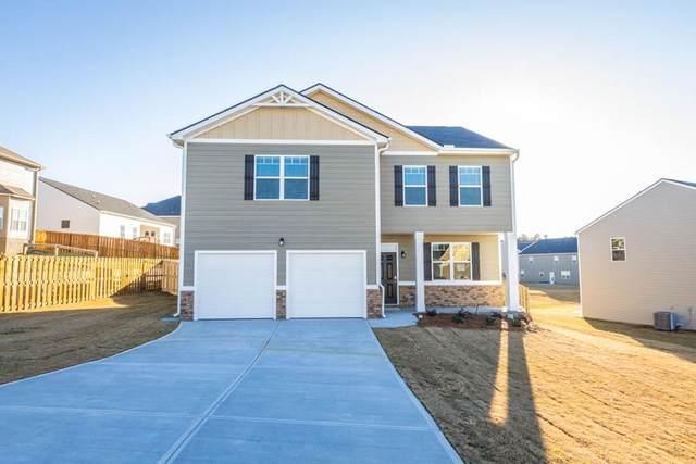 3048 Pepper Hill Drive, Grovetown, GA 30813 (MLS #452630) :: Southeastern Residential