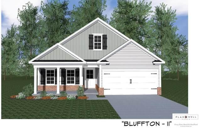 884 Chesham Avenue, Grovetown, GA 30813 (MLS #452653) :: Southeastern Residential
