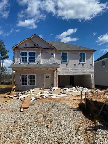 886 Chesham Avenue, Grovetown, GA 30813 (MLS #452654) :: Southeastern Residential