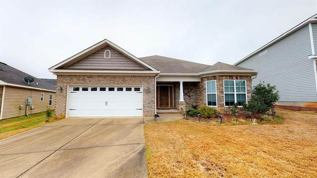 1519 Willow Bay Drive, Evans, GA 30809 (MLS #452665) :: REMAX Reinvented | Natalie Poteete Team