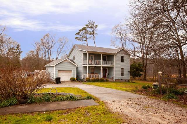 3046 Ray Owens Road, Appling, GA 30802 (MLS #452685) :: Young & Partners