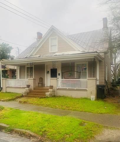 1834 Fenwick, Augusta, GA 30904 (MLS #452701) :: REMAX Reinvented   Natalie Poteete Team