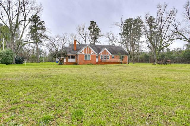3550 Stoney Bluff Road, Girard, GA 30426 (MLS #452726) :: Southeastern Residential