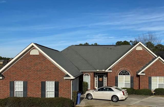 5343 Laurel Falls Drive, Grovetown, GA 30813 (MLS #452739) :: REMAX Reinvented | Natalie Poteete Team