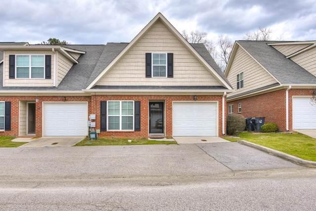 816 Landing Drive, Grovetown, GA 30813 (MLS #452741) :: Southeastern Residential