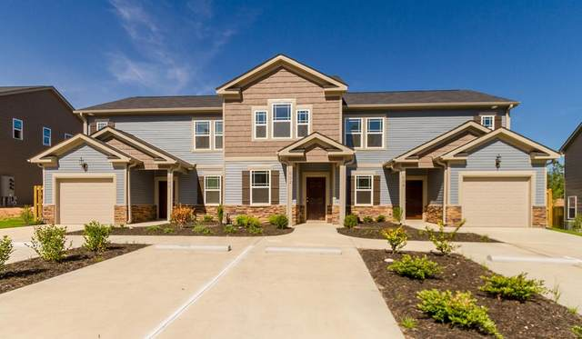 1813 Butternut Drive 25C, Grovetown, GA 30813 (MLS #452786) :: Young & Partners