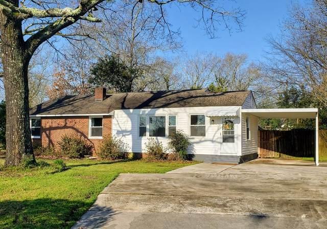 229 East Pine Log Road, Aiken, SC 29803 (MLS #452787) :: Young & Partners