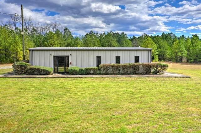 725 Andrew Drive, Washington, GA 30673 (MLS #452821) :: Shannon Rollings Real Estate