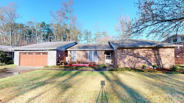 739 Hickory Oak Hollow, Martinez, GA 30907 (MLS #452845) :: REMAX Reinvented | Natalie Poteete Team