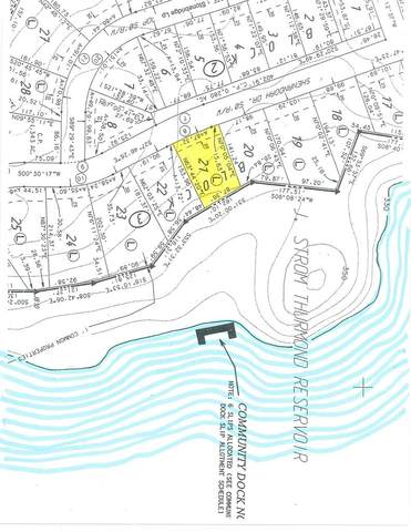 L21 B3 Shenandoah Drive, McCormick, SC 29835 (MLS #452851) :: REMAX Reinvented | Natalie Poteete Team