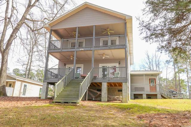 1095 Whitstone Road, Lincolnton, GA 30817 (MLS #452901) :: RE/MAX River Realty