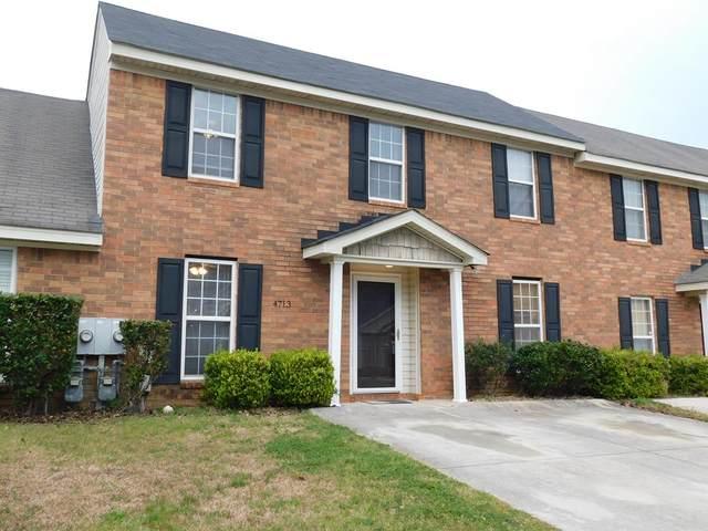 4713 Dursey Drive, Augusta, GA 30907 (MLS #452922) :: Southeastern Residential
