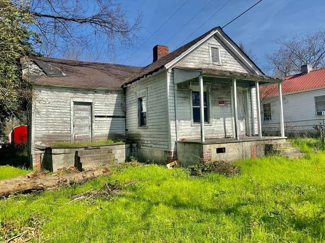109 Sunshine, Warrenville, SC 29851 (MLS #452960) :: RE/MAX River Realty