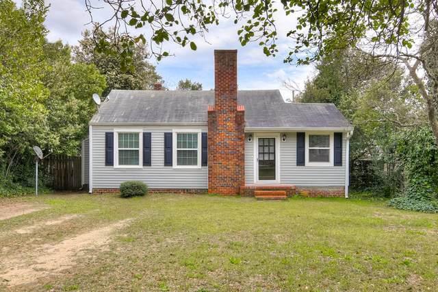 1732 Oak, Augusta, GA 30904 (MLS #452964) :: Southeastern Residential