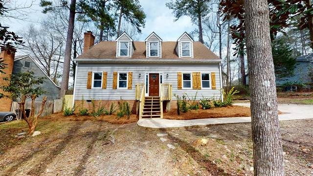 409 Bristol Road, Martinez, GA 30907 (MLS #452990) :: REMAX Reinvented | Natalie Poteete Team