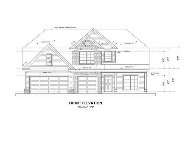 3449 Patron Drive, Grovetown, GA 30813 (MLS #453014) :: Southeastern Residential