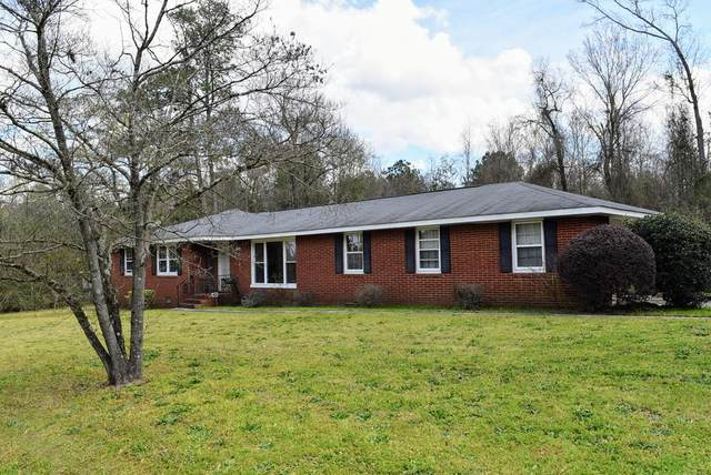 312 Dogwood Drive, Augusta, GA 30906 (MLS #453032) :: Young & Partners